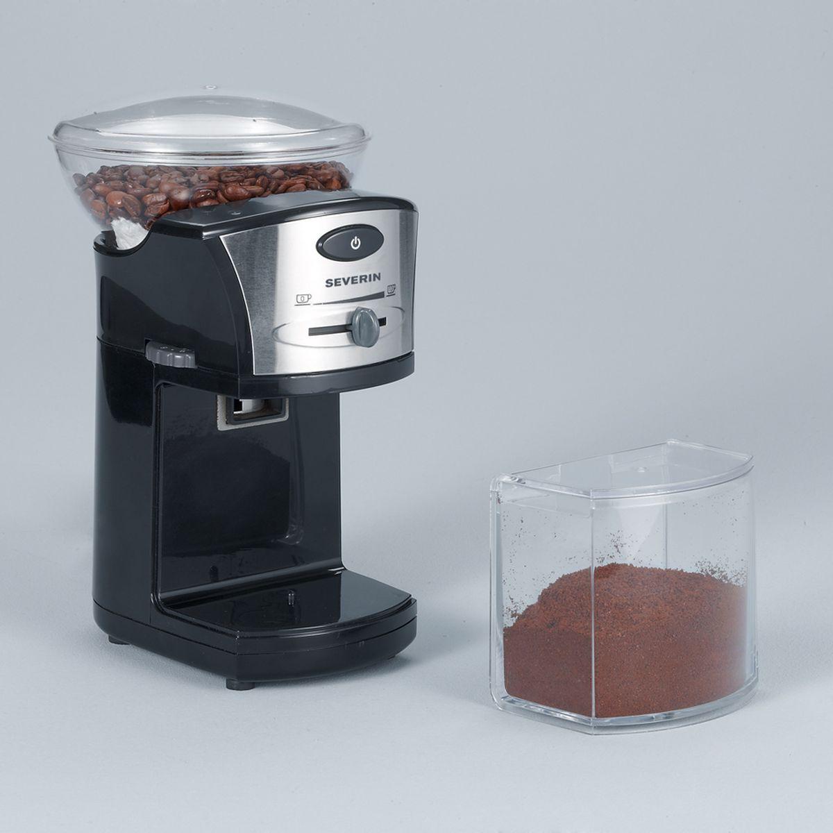 3874 Coffee Grinder - Vanos