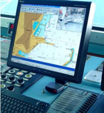 Navmaster Ecs Electronic Chart System