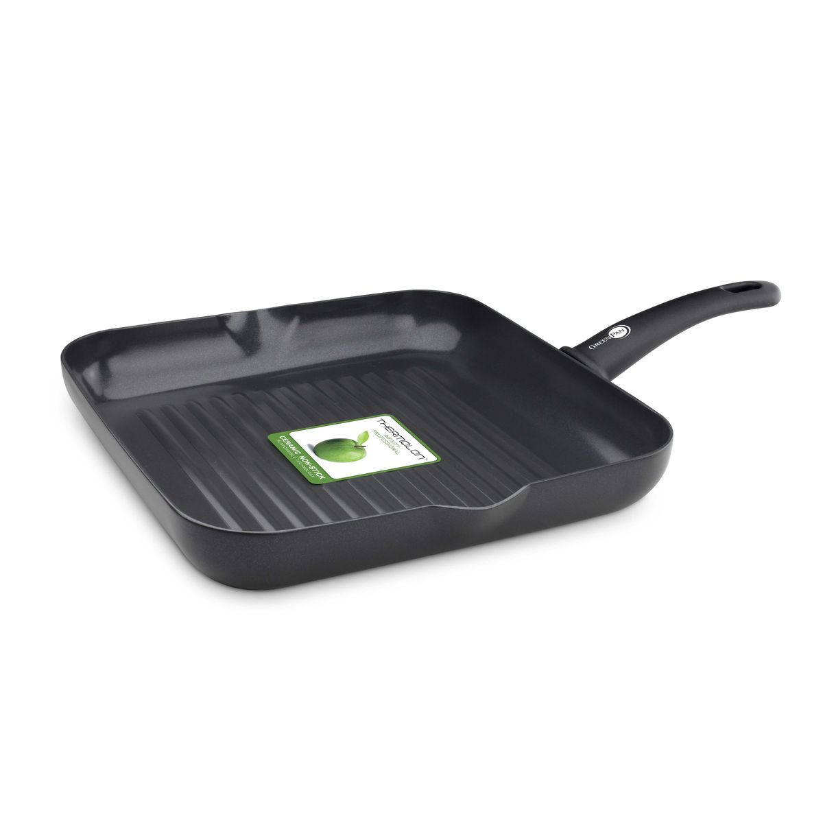 Cw002356 002 Infinity Ceramic Non Stick Square Grill Pan