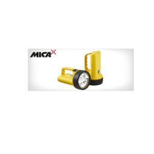 MICA Industrial Handlamps