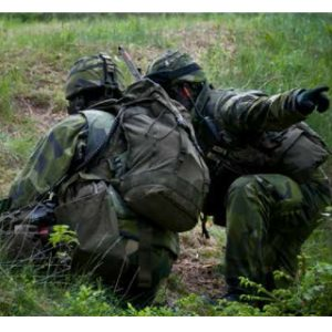 Military & Civil Defence