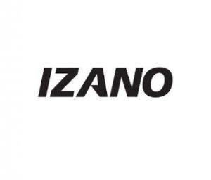 IZANO_logo